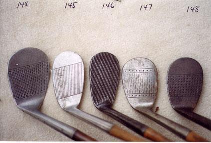 Archived April 1st 2000 Live Auction Wooden Shaft Golf